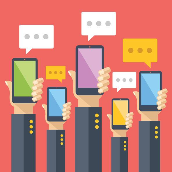 Saving Text Messages