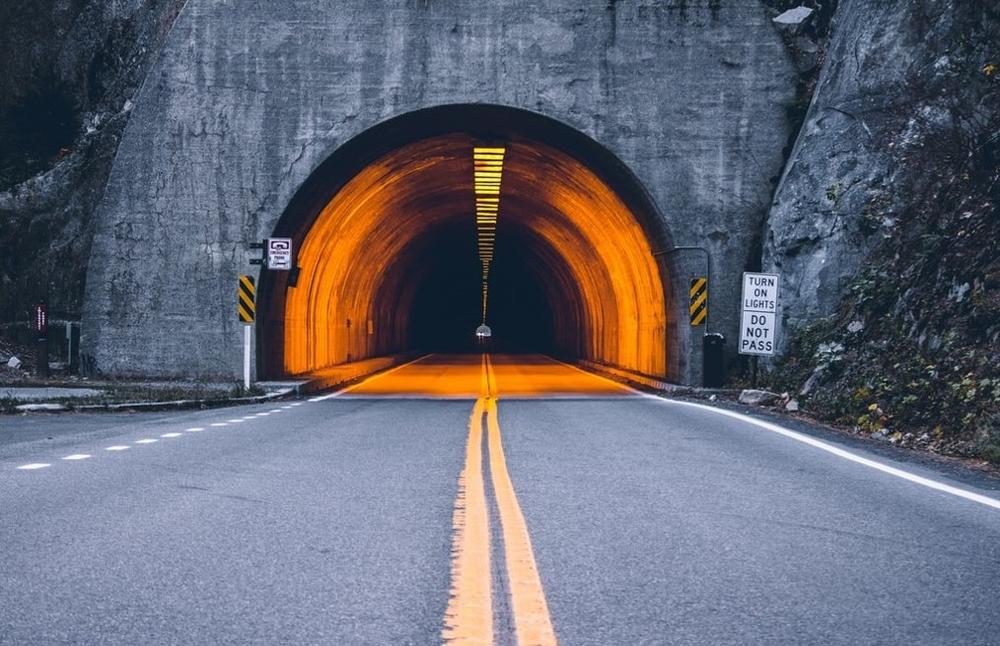 Tommy and the Secure Tunnel: Virtual Private Networks