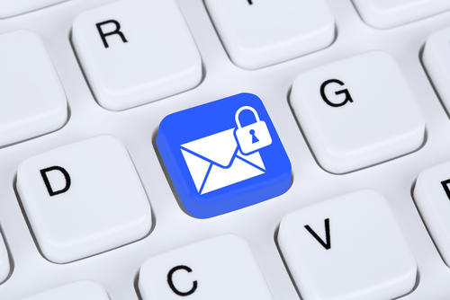 Easy DIY Encryption for Emailing Documents