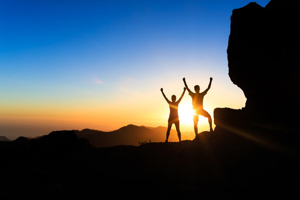THRIVING…Despite Challenge: A Brief Roadmap for Lawyers