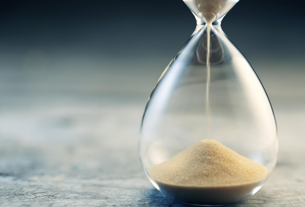 Governor's Order Extends Civil Time Limitations Again
