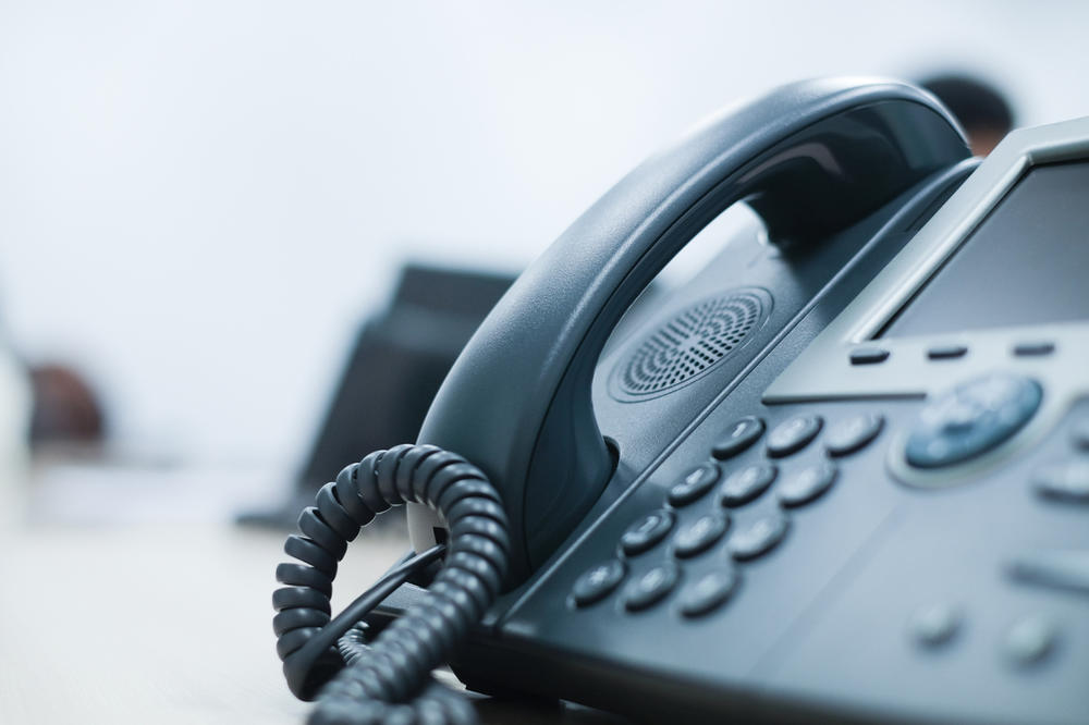 Phone Systems: What Works for Your Firm?