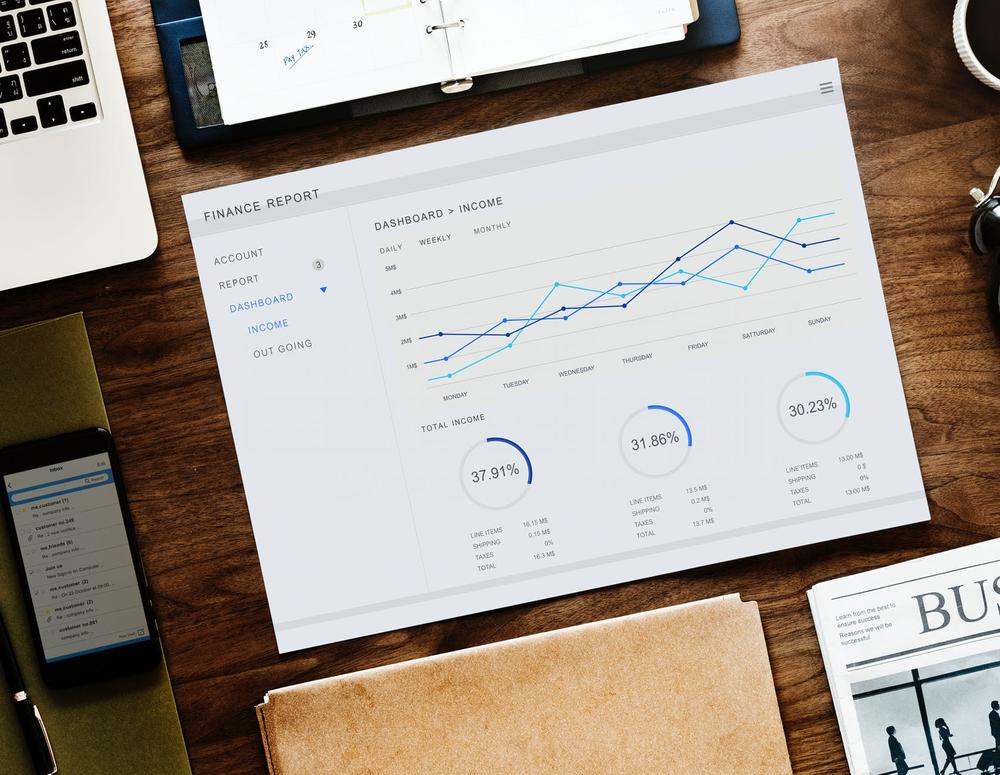 The Basics of Your Financial Statements