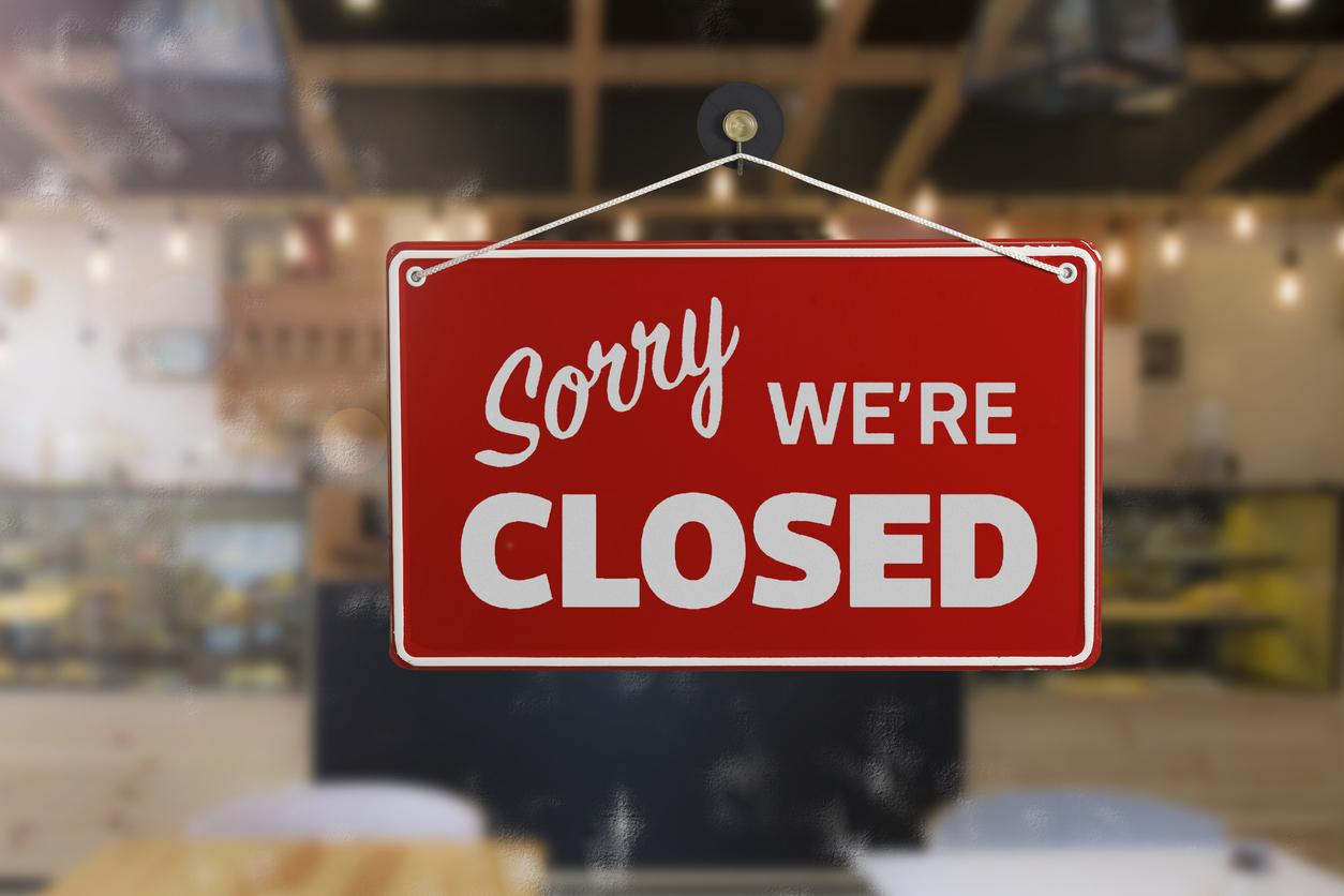 Oregon eCourt Offline and Court Closures