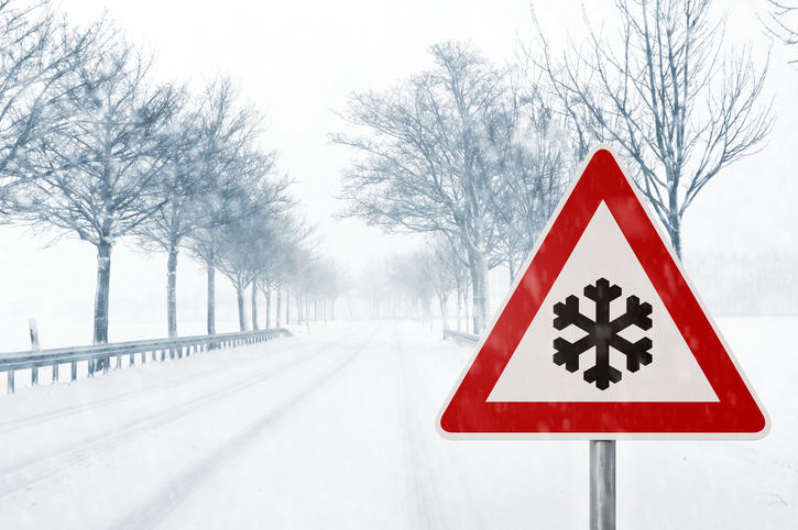 Inclement Weather Conditions and State Court Facilities