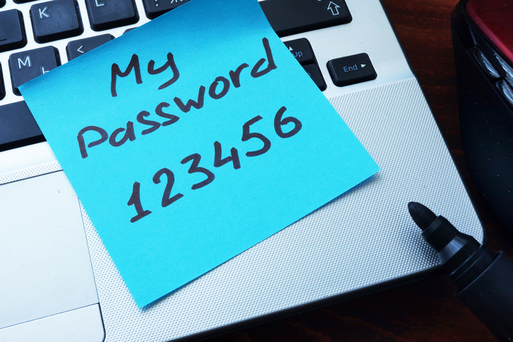 Passphrases: An Enhanced Level of Security