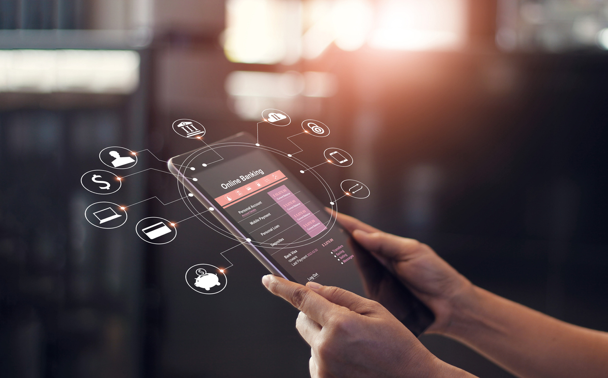 Mobile Banking: Take Advantage and Tread Lightly