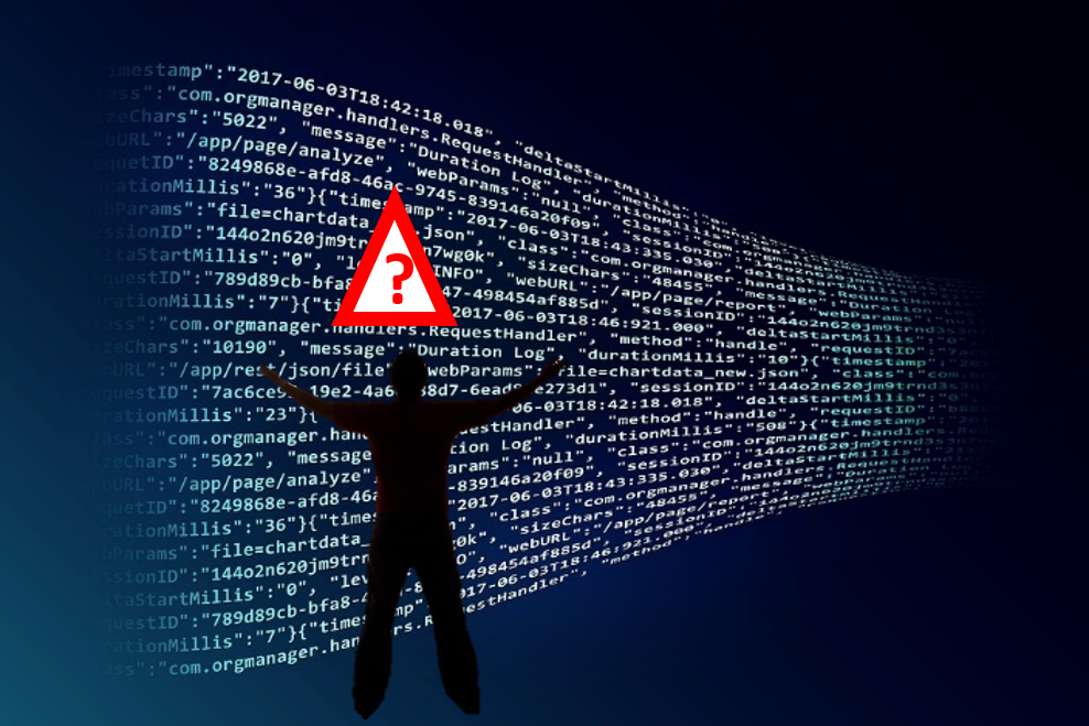 Data Hoarding: A Potential Risk for Law Firms - Part I