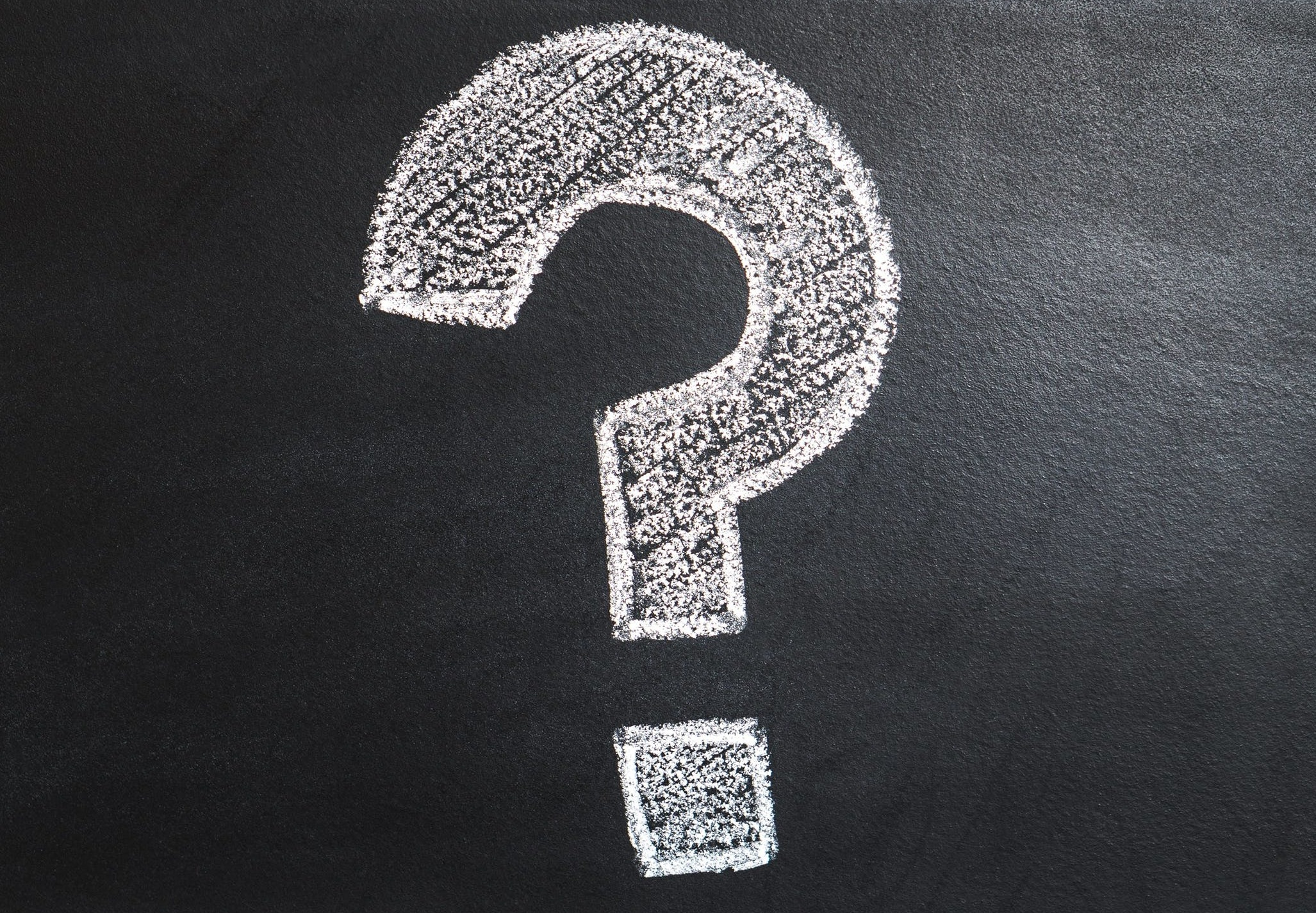 Why Is More Than a Question: Understanding Your Firm's Purpose